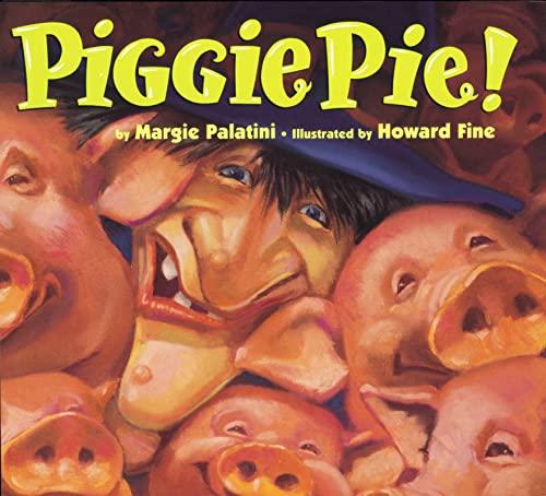 9780395866184: Piggie Pie!