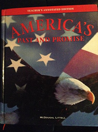 America's Past and Promise: Lorna C. Mason
