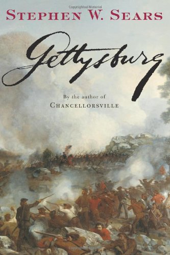 9780395867617: Gettysburg