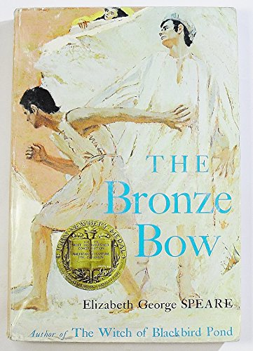 9780395868805: The Bronze Bow