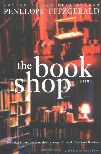 9780395869468: The Bookshop
