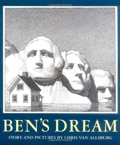 9780395874707: Ben's Dream