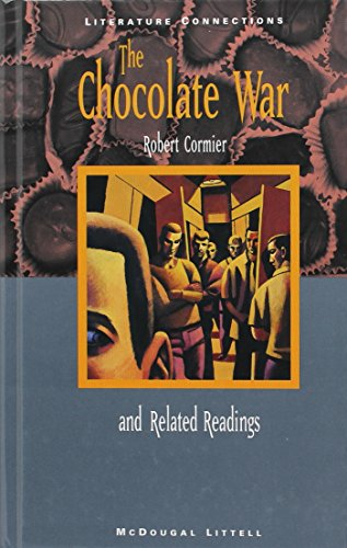 9780395874790: The Chocolate War and related readings