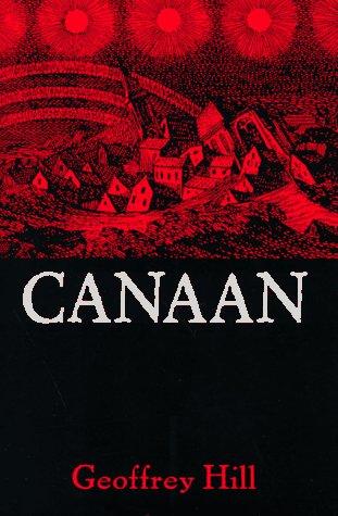 9780395875506: Canaan