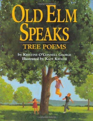 9780395876114: Old Elm Speaks: Tree Poems