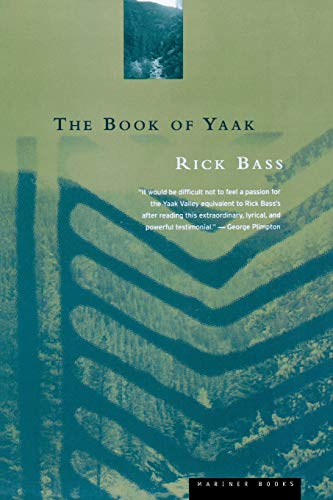 9780395877463: The Book of Yaak