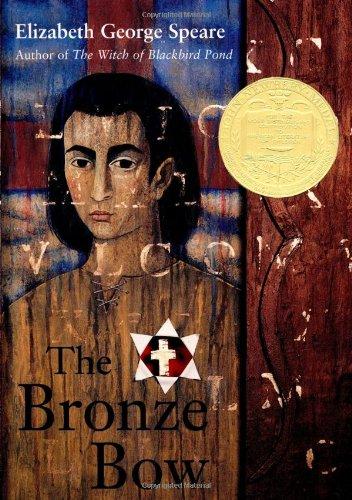 9780395877692: The Bronze Bow