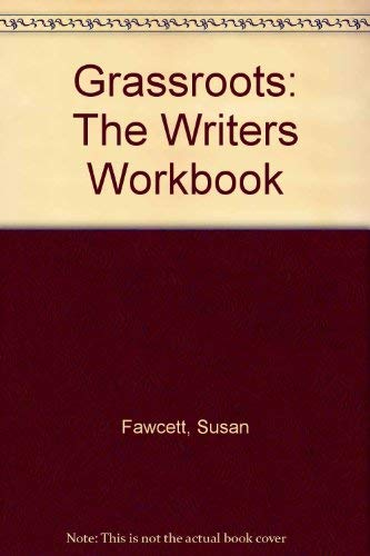 9780395881552: Grassroots: The Writers Workbook