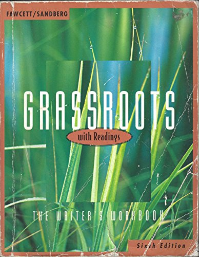 9780395881699: Grass Roots With Readings