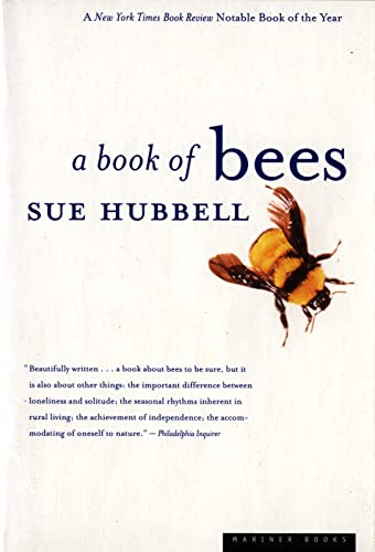 9780395883242: A Book of Bees: And How to Keep Them