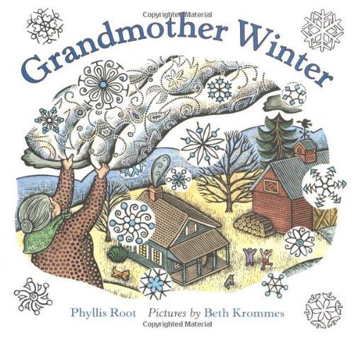 Grandmother Winter: Root, Phyllis, Harold Ober Associates Inc.