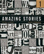 9780395884409: Amazing Stories 1: To Tell and Retell
