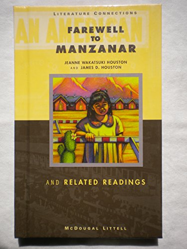 a summary of the farewell to manzanar by jeanne wakatsuki houston and james d houston Part iii: theme analyses of farewell to manzanar 1)title-farewell to manzanar,  published in 1973, was written by jeanne wakatsuki houston and james d.