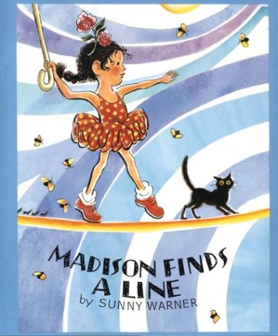 9780395885086: Madison Finds a Line