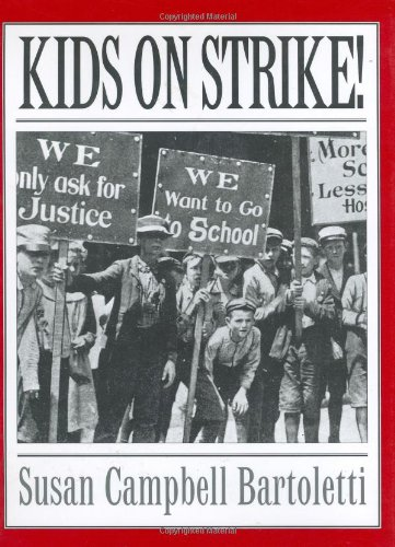 Kids On Strike!