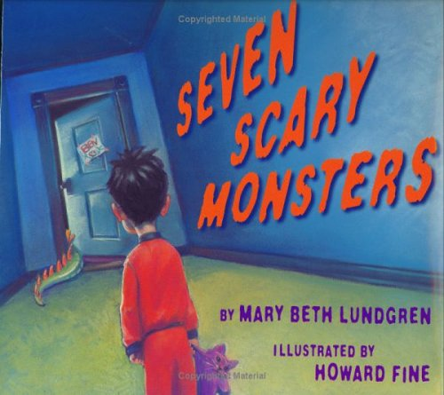 Seven Scary Monsters: Lundgren, Mary Beth