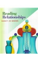 9780395889770: Reading Relationships