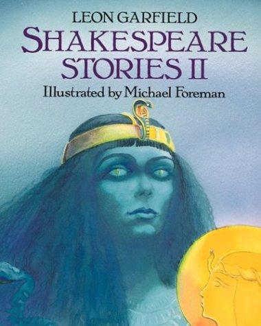 9780395891094: Shakespeare Stories II