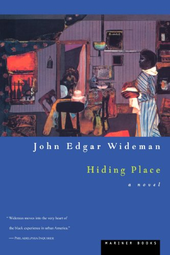9780395897980: Hiding Place (Homewood Trilogy)