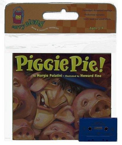 9780395900635: Piggie Pie! Book & Cassette