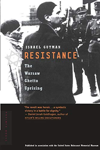 9780395901304: Resistance: Warsaw Ghetto Uprising