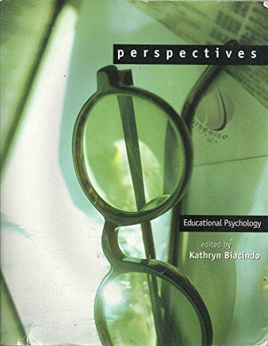 9780395902561: Educational Psychology