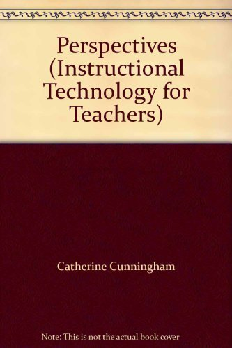 9780395902608: Perspectives (Instructional Technology for Teachers)