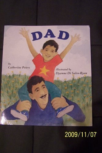 9780395902677: Dad (invitations to literacy, book 2 collection 1)