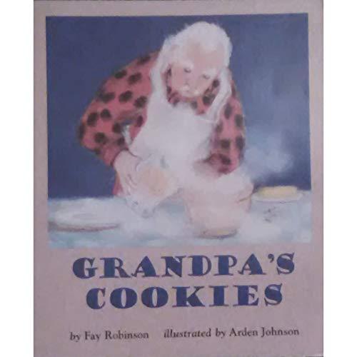 9780395902943: Granpa's Cookies