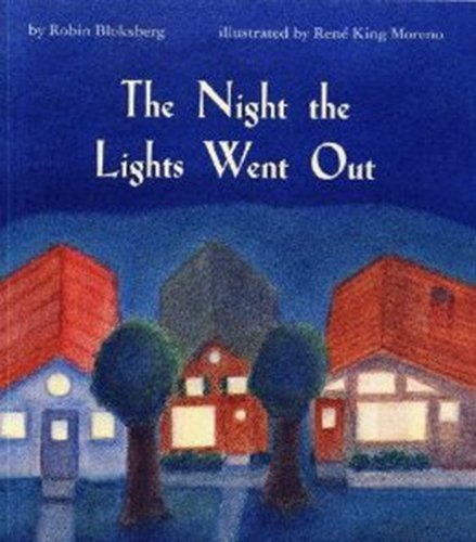 9780395903032: Houghton Mifflin Reading: Guided Reading Book Level 1 Night Lights Out