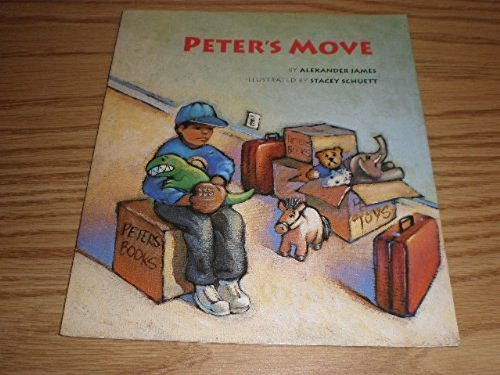 Peter's move (Invitations to literacy): James, Alexander