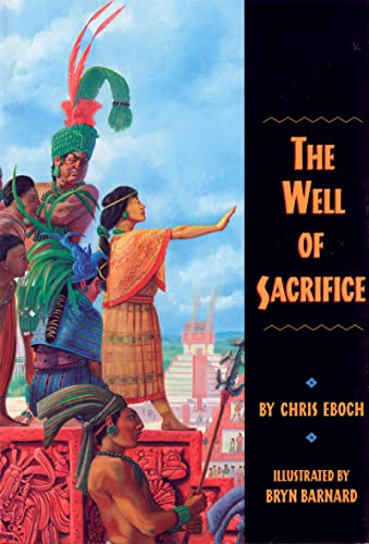 9780395903742: The Well of Sacrifice