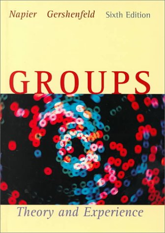 9780395904176: Groups: Theory and Experience