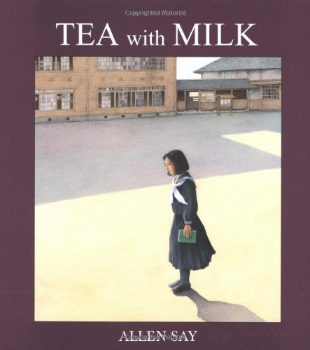 9780395904954: Tea with Milk