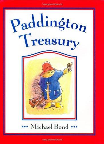 9780395905074: Paddington Treasury (Paddington Bear)