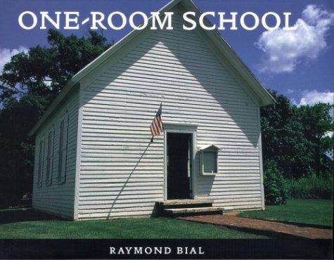 9780395905142: One-Room School