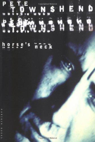 9780395905593: Horse's Neck