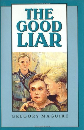 The Good Liar: Maguire, Gregory