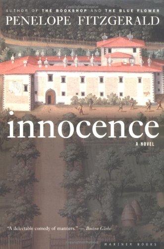 Innocence (9780395908723) by Penelope Fitzgerald