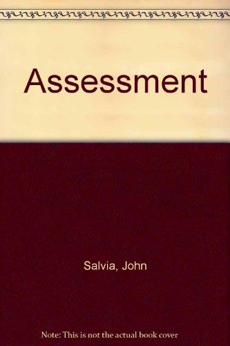 9780395909102: Assessment