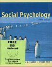 9780395909225: Social Psychology (Social Science College Title)