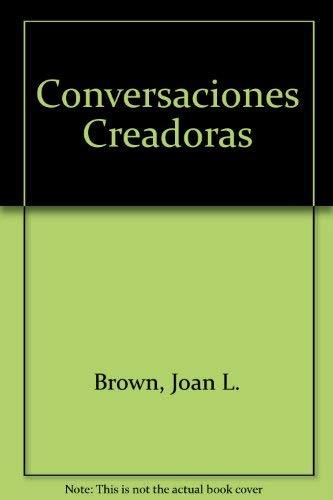 9780395909287: Conversaciones Creadoras