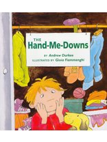 9780395910504: Houghton Mifflin Reading: Guided Reading (Set of 5) Level 1 The Hand-Me-Downs