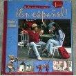 9780395910825: En Espanol, Level 1, Teacher's Edition