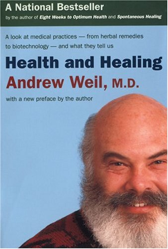 9780395911532: Health and Healing