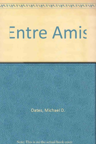 9780395911570: Entre Amis (French Edition)