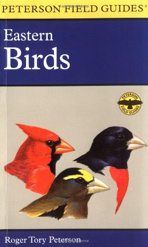 9780395911761: A Field Guide to the Birds: A Completely New Guide to All the Birds of Eastern and Central North America (Peterson Field Guides(R))