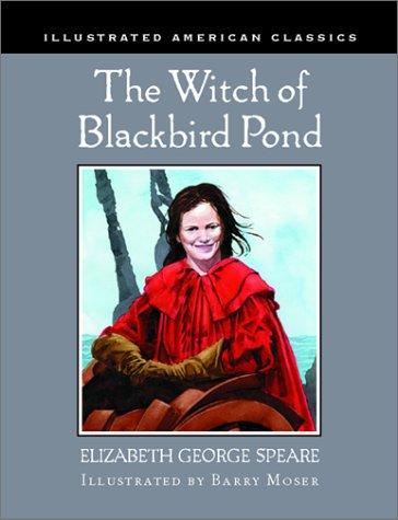 9780395913673: Witch of Blackbird Pond