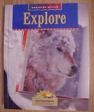 9780395914878: Houghton Mifflin Explore (Invitations To Literacy) by J David Cooper (1999-05-03)