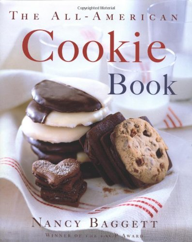 9780395915370: The All-American Cookie Book